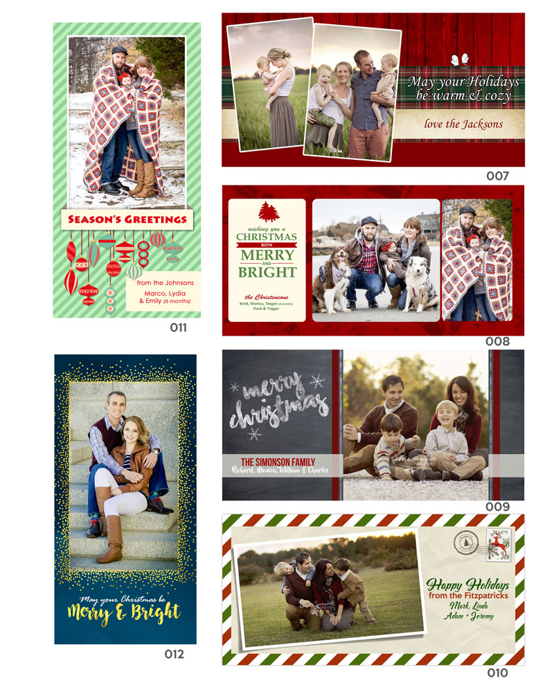 Holiday Greeting Cards   St. Cloud Camera & Photo