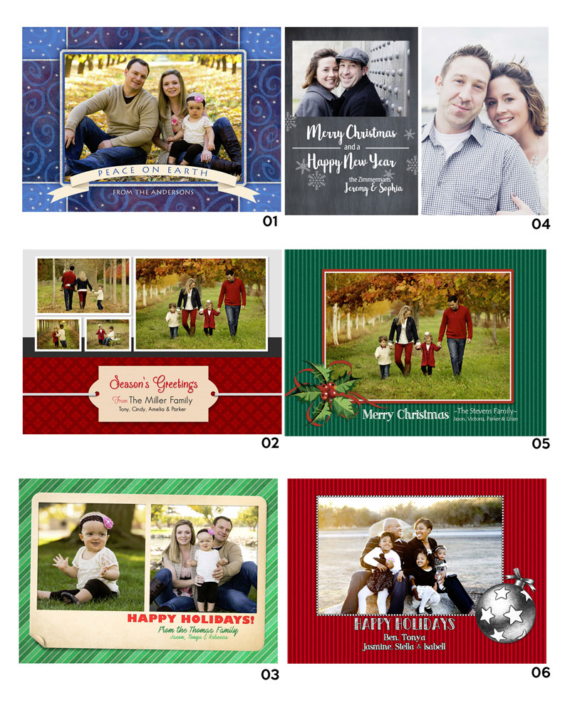 Holiday greeting cards st cloud camera photo 5x7 holiday greeting cards m4hsunfo