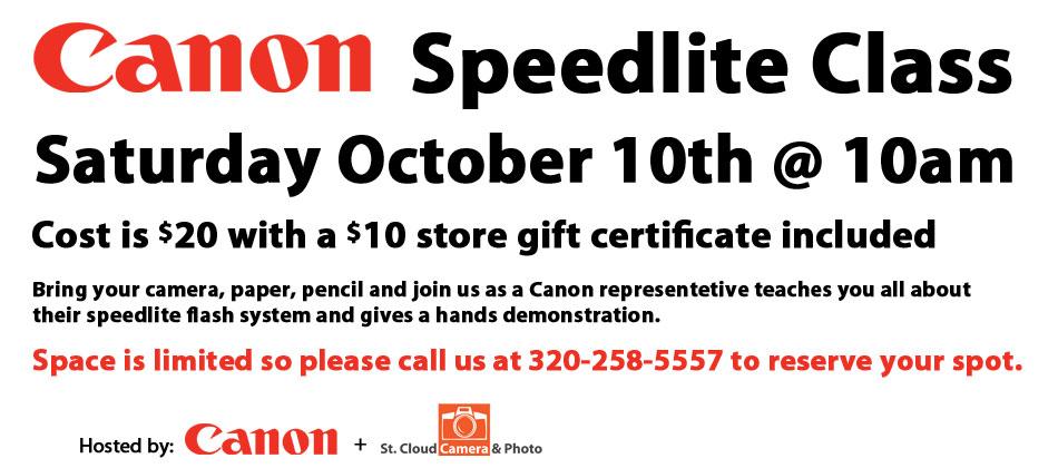 Canon-Speedlight-Class-Oct-2015