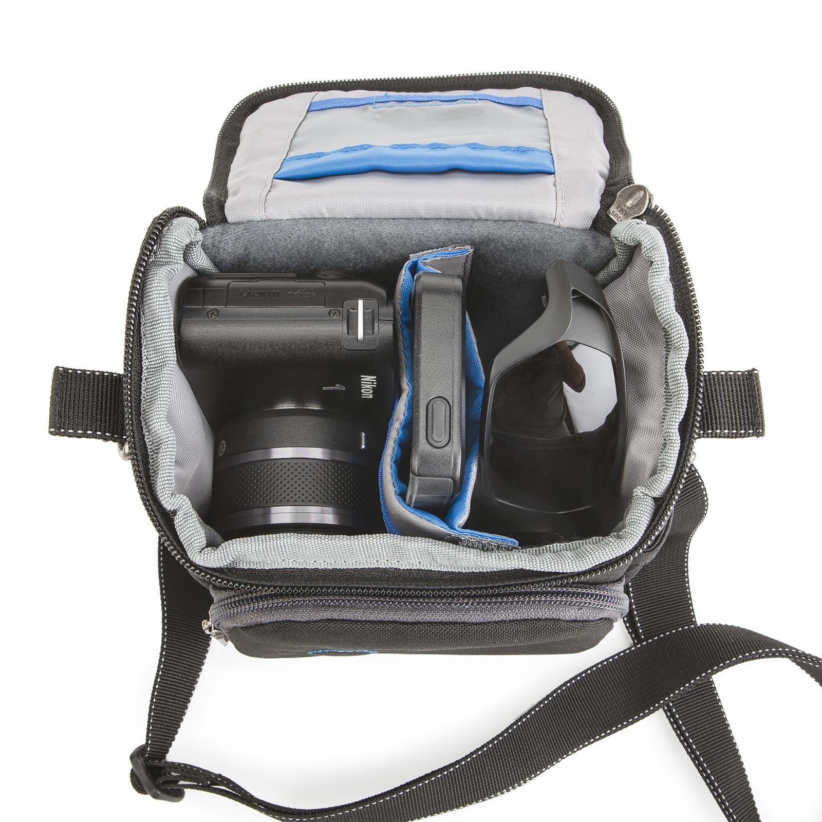 Think Tank Photo Mirrorless Mover 10 Camera Bag Black Charcoal
