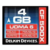DDCF500X-4GB