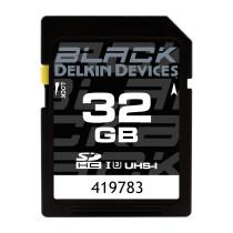 DDSDBLK-32GB