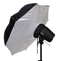 40in reflector soft box