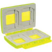 gepe card safe neon green1