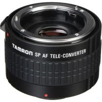 tamron 2x teleconverter for Nikon