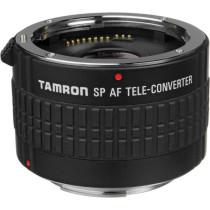 tamron 2x teleconverter pro canon
