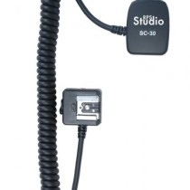 Nikon TTL 1.5M cable