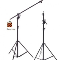 RS-1155 boom stand