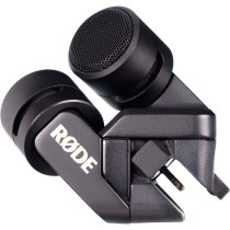 Rode iXl-L iphone stereo mic