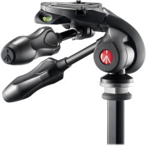 manfrotto 3 way head MH293D3-Q2