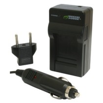 wasabi FM50 charger