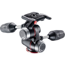 x-pro 3 way head manfrotto